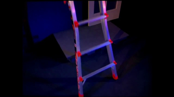 Little Giant Xtreme Ladder TV Spot, 'Safer, Easier, Faster' - Thumbnail 2