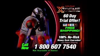Little Giant Xtreme Ladder TV Spot, 'Safer, Easier, Faster' - Thumbnail 3