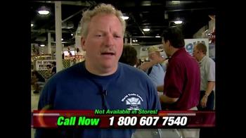 Little Giant Xtreme Ladder TV Spot, 'Safer, Easier, Faster' - Thumbnail 5