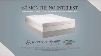 Havertys Savings In Bloom Mattress Event TV Spot, 'Name Brands' - Thumbnail 2