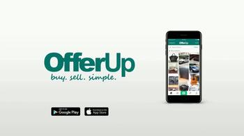 OfferUp TV Spot, 'Traditional & Modern' - Thumbnail 6