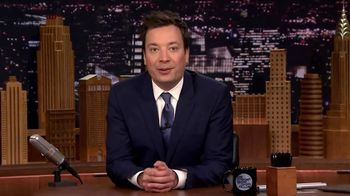 Race Through New York Starring Jimmy Fallon TV Spot, 'New Ride: Sweepstakes' Ft. Jimmy Fallon - 5 commercial airings