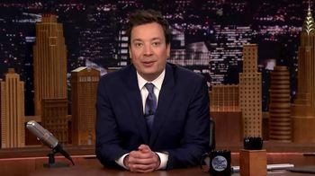 Race Through New York Starring Jimmy Fallon TV Spot, 'New Ride: Sweepstakes' Ft. Jimmy Fallon