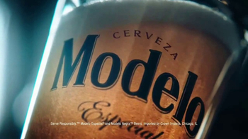Modelo TV Spot, 'The Fight for Better Beer With Brewmaster Jorge Burgos' - Thumbnail 9