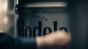 Modelo TV Spot, 'The Fight for Better Beer With Brewmaster Jorge Burgos' - Thumbnail 2