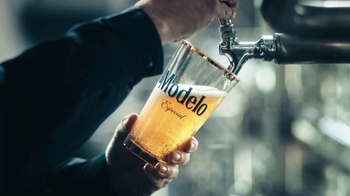 Modelo TV Spot, 'The Fight for Better Beer With Brewmaster Jorge Burgos'