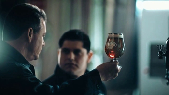 Modelo TV Spot, 'The Fight for Better Beer With Brewmaster Jorge Burgos' - Thumbnail 6