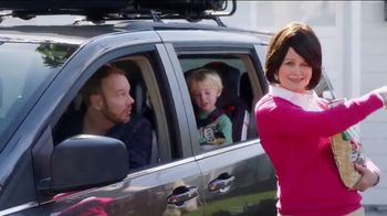 Snyder's of Hanover TV Spot, 'Road Trip'