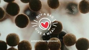 PetSmart TV Spot, 'Buy a Bag, Give a Meal' - Thumbnail 6