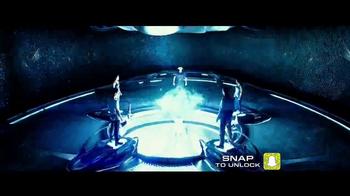 Power Rangers - Alternate Trailer 16