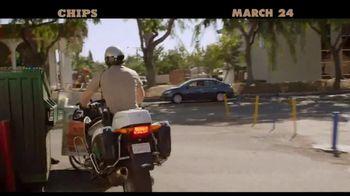 CHiPs - Alternate Trailer 34