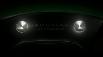 Callaway GBB Epic TV Spot, 'Change in Technology' Feat. Phil Mickelson - Thumbnail 5