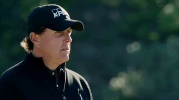 Callaway GBB Epic TV Spot, 'Change in Technology' Feat. Phil Mickelson - Thumbnail 1