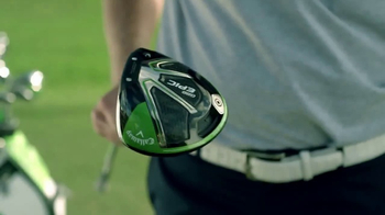 Callaway GBB Epic TV Spot, 'Change in Technology' Feat. Phil Mickelson - Thumbnail 2