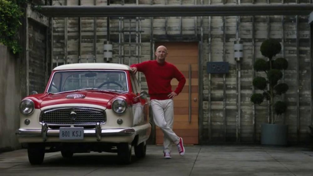 eBay Motors TV Commercial, \'Uniquely Yours\' - iSpot.tv
