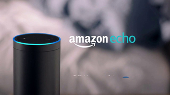Amazon Echo TV Spot, 'Reggie Looks Alive Out There' Featuring Reggie Miller - Thumbnail 10