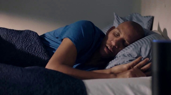 Amazon Echo TV Spot, 'Reggie Looks Alive Out There' Featuring Reggie Miller - Thumbnail 4