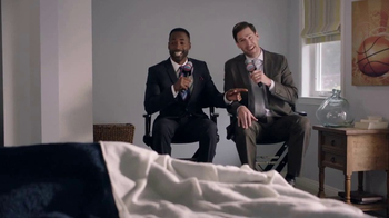 Amazon Echo TV Spot, 'Reggie Looks Alive Out There' Featuring Reggie Miller - Thumbnail 7