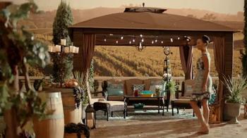 Big Lots Big Furniture & Home Sale TV Spot, 'Vineyard' - Thumbnail 2