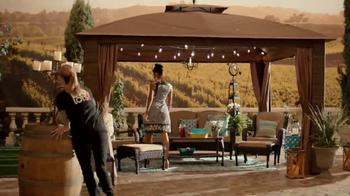 Big Lots Big Furniture & Home Sale TV Spot, 'Vineyard' - Thumbnail 4