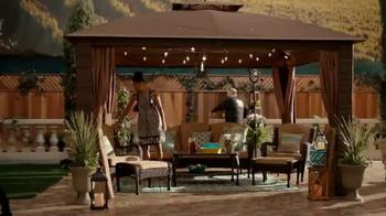 Big Lots Big Furniture & Home Sale TV Spot, 'Vineyard' - Thumbnail 5