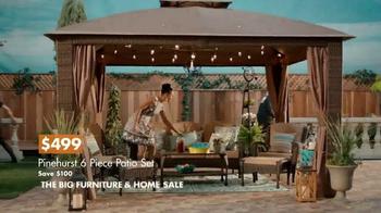 Big Lots Big Furniture & Home Sale TV Spot, 'Vineyard' - Thumbnail 6