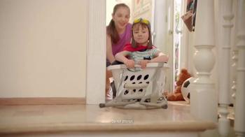 Capri Sun TV Spot, 'Stairmasters' - Thumbnail 1