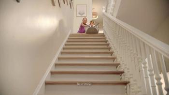 Capri Sun TV Spot, 'Stairmasters' - Thumbnail 2