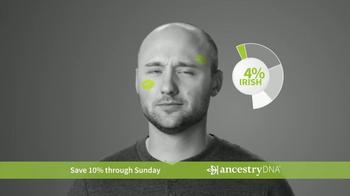 AncestryDNA TV Spot, 'Celebrate St. Patrick's Day' - Thumbnail 2