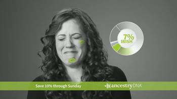 AncestryDNA TV Spot, 'Celebrate St. Patrick's Day' - Thumbnail 3