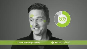 AncestryDNA TV Spot, 'Celebrate St. Patrick's Day' - Thumbnail 5