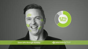 AncestryDNA TV Spot, 'Celebrate St. Patrick's Day' - Thumbnail 6