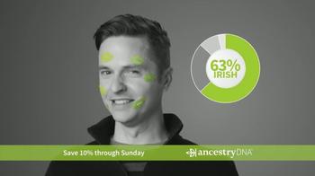 AncestryDNA TV Spot, 'Celebrate St. Patrick's Day' - Thumbnail 8