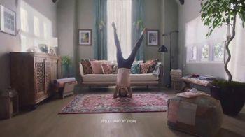 HomeGoods TV Spot, '#CantHaveThisRug' - 1 commercial airings