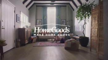 HomeGoods TV Spot, '#CantHaveThisRug' - Thumbnail 5