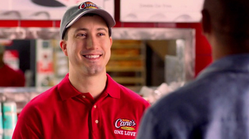Raising Cane's TV Spot, 'All About Quality' - Thumbnail 1