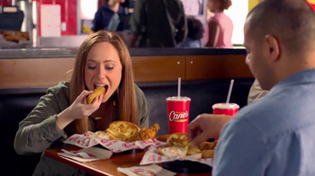 Raising Cane's TV Spot, 'All About Quality' - Thumbnail 9