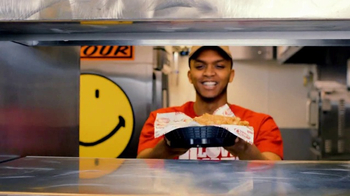 Raising Cane's TV Spot, 'All About Quality'