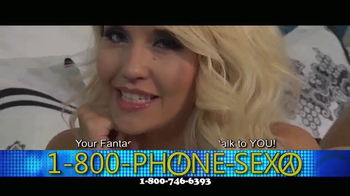 1-800-PHONE-SEXY TV Spot, 'Stop Swiping' - Thumbnail 3