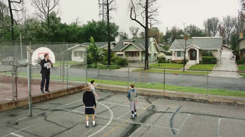 Allstate Accident Forgiveness TV Spot, 'March Mayhem: Hoop' Ft Dean Winters - Thumbnail 2