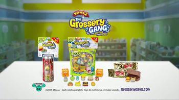 The Grossery Gang Series 2 TV Spot, 'Gross New Kinds' - Thumbnail 7