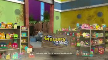 The Grossery Gang Series 2 TV Spot, 'Gross New Kinds' - Thumbnail 1