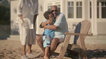 Nationwide Insurance TV Spot, 'A New Song' Featuring Leslie Odom, Jr. - 8098 commercial airings