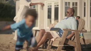 Nationwide Insurance TV Spot, 'A New Song' Featuring Leslie Odom, Jr. - Thumbnail 3