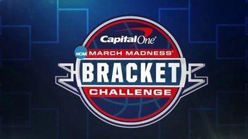 NCAA March Madness Bracket Challenge TV Spot, 'Make Your Picks'