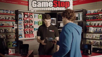 GameStop TV Spot, 'Journey: Trade' - Thumbnail 8