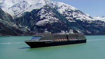Holland America Line TV Spot, 'The Oprah Magazine Alaskan Cruise' - 36 commercial airings