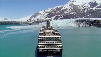Holland America Line TV Spot, 'The Oprah Magazine Alaskan Cruise' - Thumbnail 5