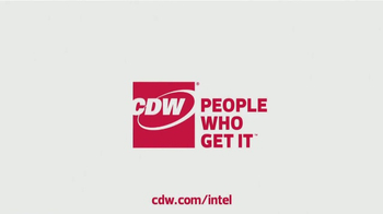 CDW TV Spot, 'Expedited Insights & IT Orchestration' - Thumbnail 7