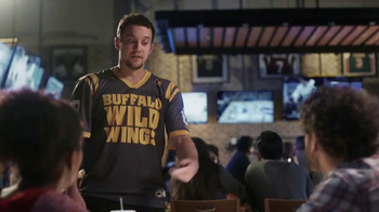 Buffalo Wild Wings TV Spot, 'Foodoo' - Thumbnail 3